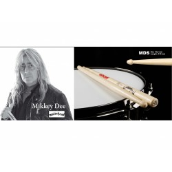 Wincent W-MDS (Mikkey Dee...